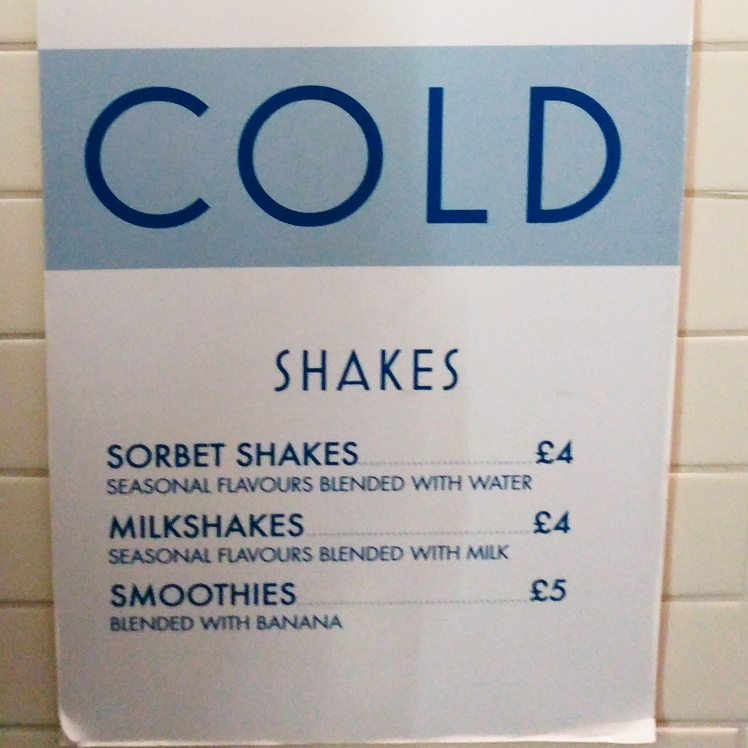 Gulepo- Cold drinks