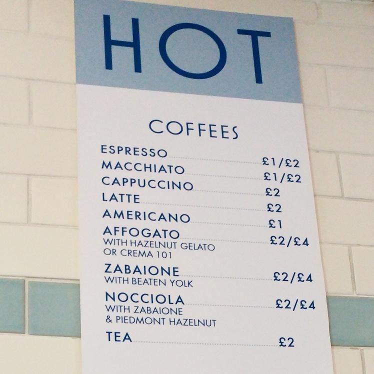 Gulepo Hot Drinks