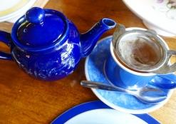 Jolly Roger Tea Room in Exeter Tea