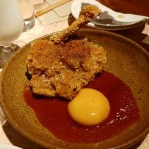Fried Chicken £6