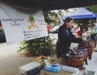 West Hampstead Farmers Market Local